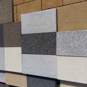 płyty tarasowe różnego koloru